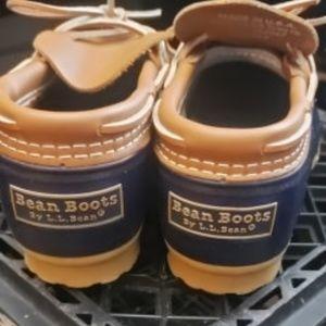 Women's Bean Boots by L.L.Bean®, Rubber Moc